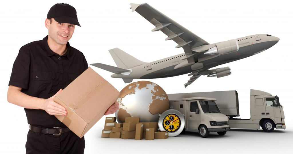 INTERNATIONAL DELIVERY THUOC LAO
